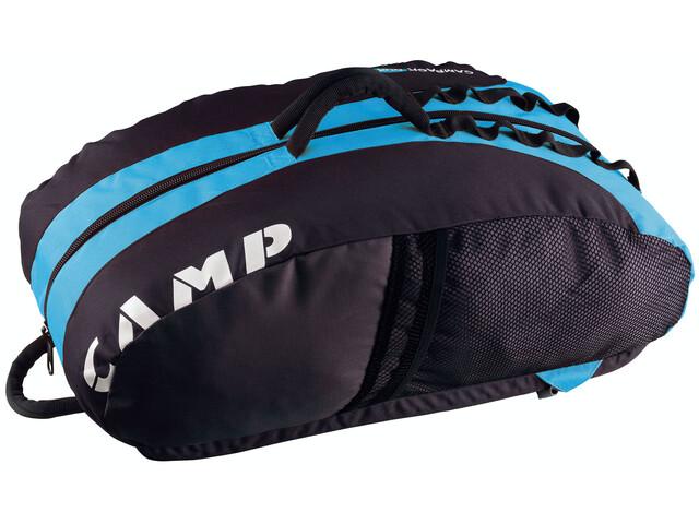Camp Rox Backpack 40l sky blue / black